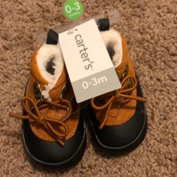 Carter's Other - Baby boots